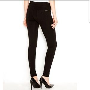 Sanctuary black pull on skinny pants